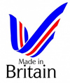 Products manufactured in Britain